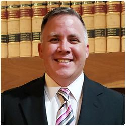 Compton Attorney