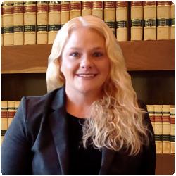 JennyBaker Attorney