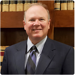 Ben Chafin Attorney